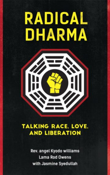 Radical Dharma: Talking Race Love and Liberation