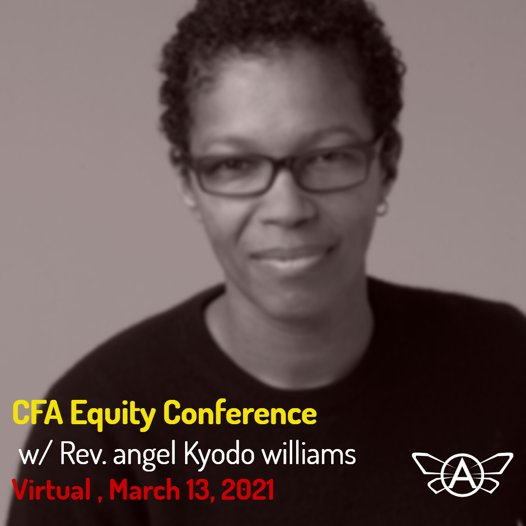 CFA Equity Conference