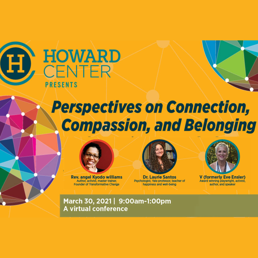Perspectives on Connection, Compassion, and Belonging