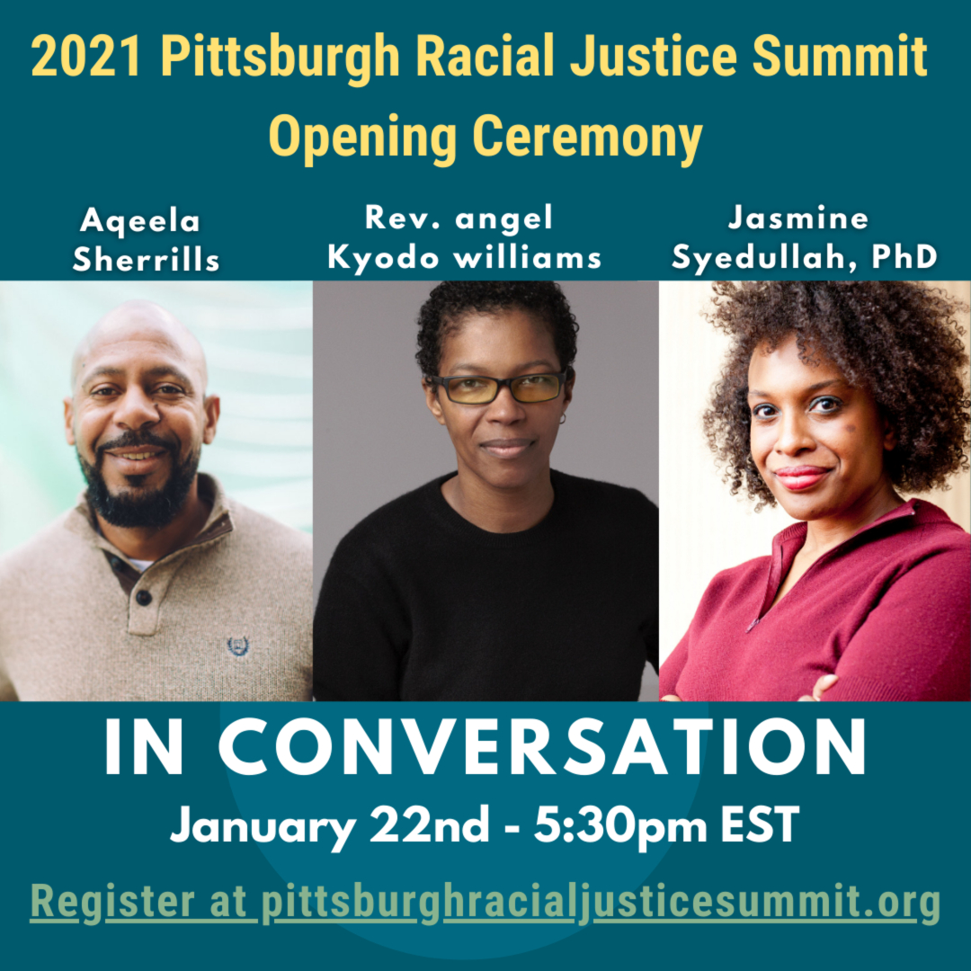 Pittsburgh Racial Justice Summit