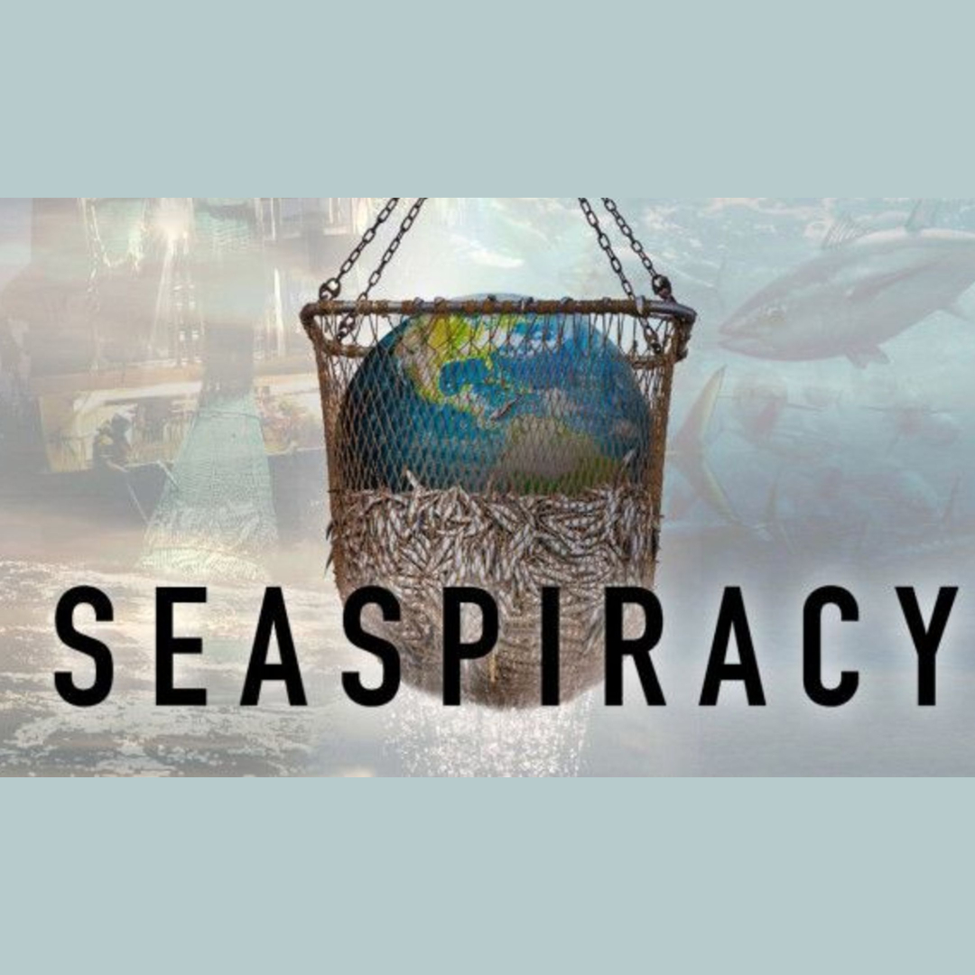 Collective Watch: Seaspiracy