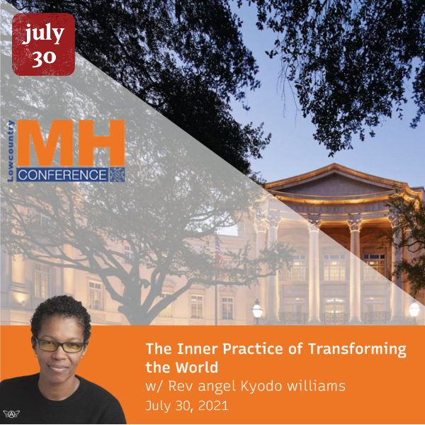 The Inner Practice of Transforming the World